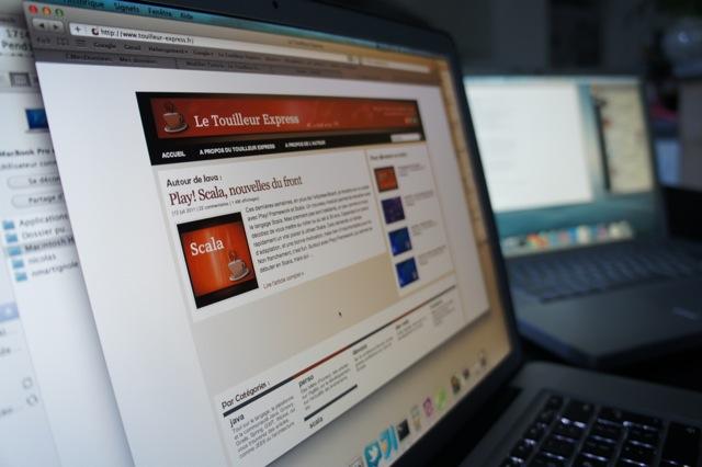 Logiciels recommandés pour développeur sur mac u le touilleur express