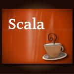 Tag image Scala